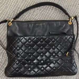 Marc by Marc Jacobs quilted hobo/crossbody